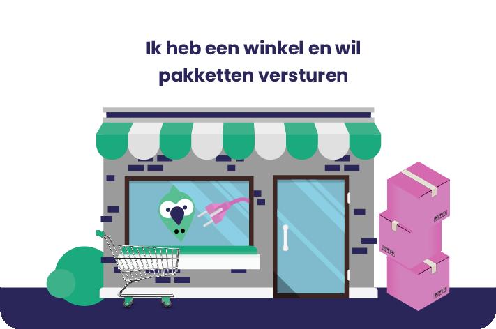 PakketVerzenden_Winkel