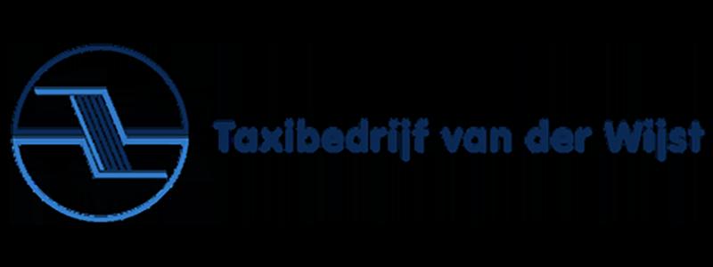 Logo van Taxibedrijf van der Wijst